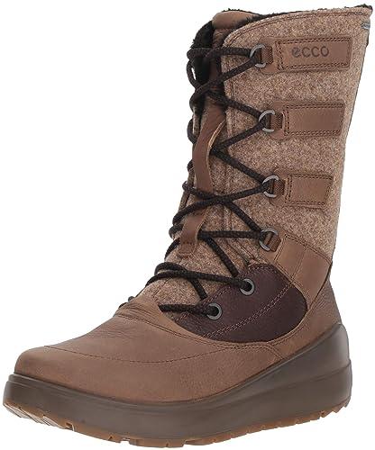 984d00aae10169 Ecco Womens Noyce GTX W Boot Boots  Amazon.ca  Shoes   Handbags