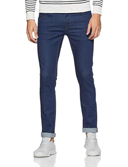 Flying Machine Men's Skinny Fit Jeans Men's Jeans at amazon