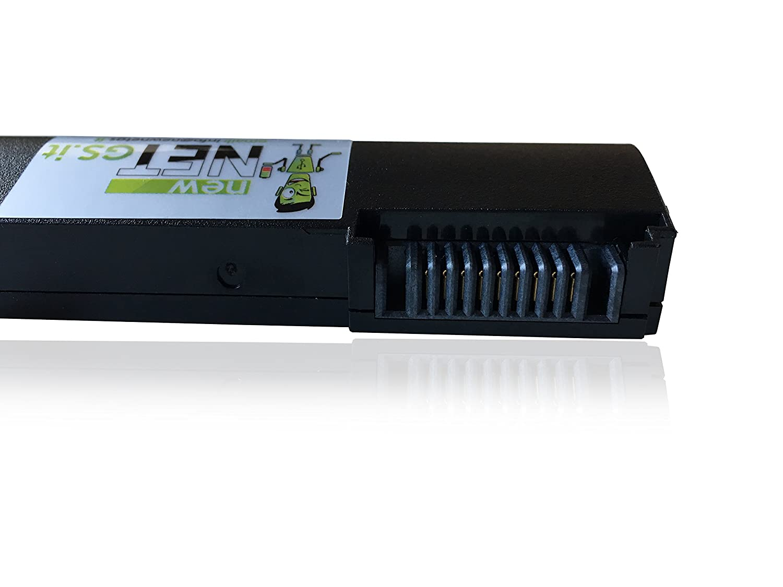 A41N1308 0B110-00250100M da 2600mAh compatibile con Pc Notebook X551CA-SX029D X551CA-SX029H X551CA-SX030D X551CA-SX030H X551MAV-BING X45LI9C Batteria per Asus A31N1319 YU12125-13002