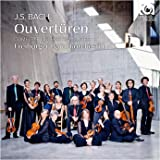 Bach: Orchestral Suites