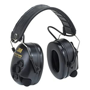 10. 3M Peltor SV Tactical Pro Hearing Protector