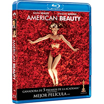 American Beauty [Blu-ray]