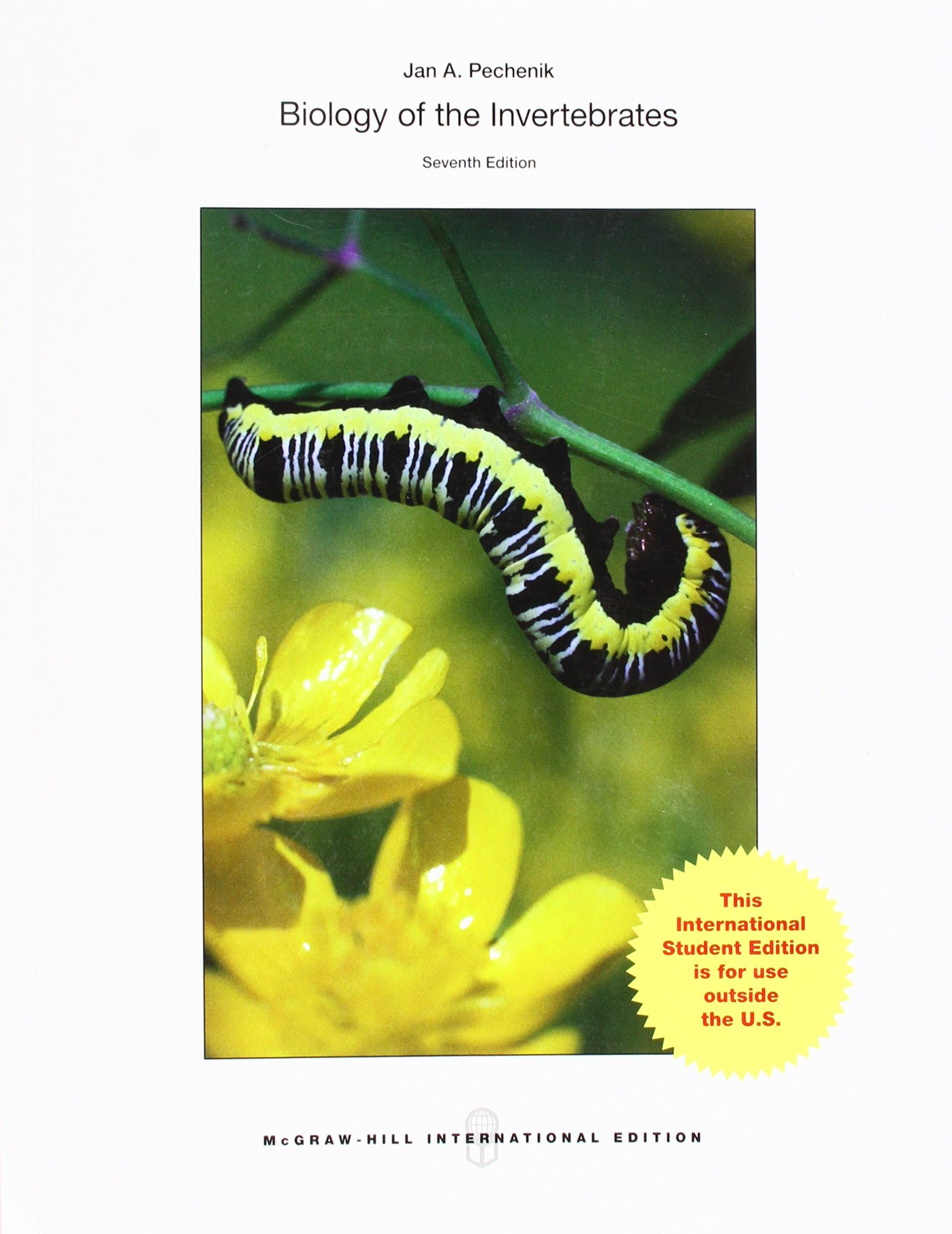 Biology of the invertebrates: Jan Pechenik: 9789814738613: Amazon.com: Books