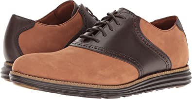Cole Haan Original Grand Saddle II RCalet