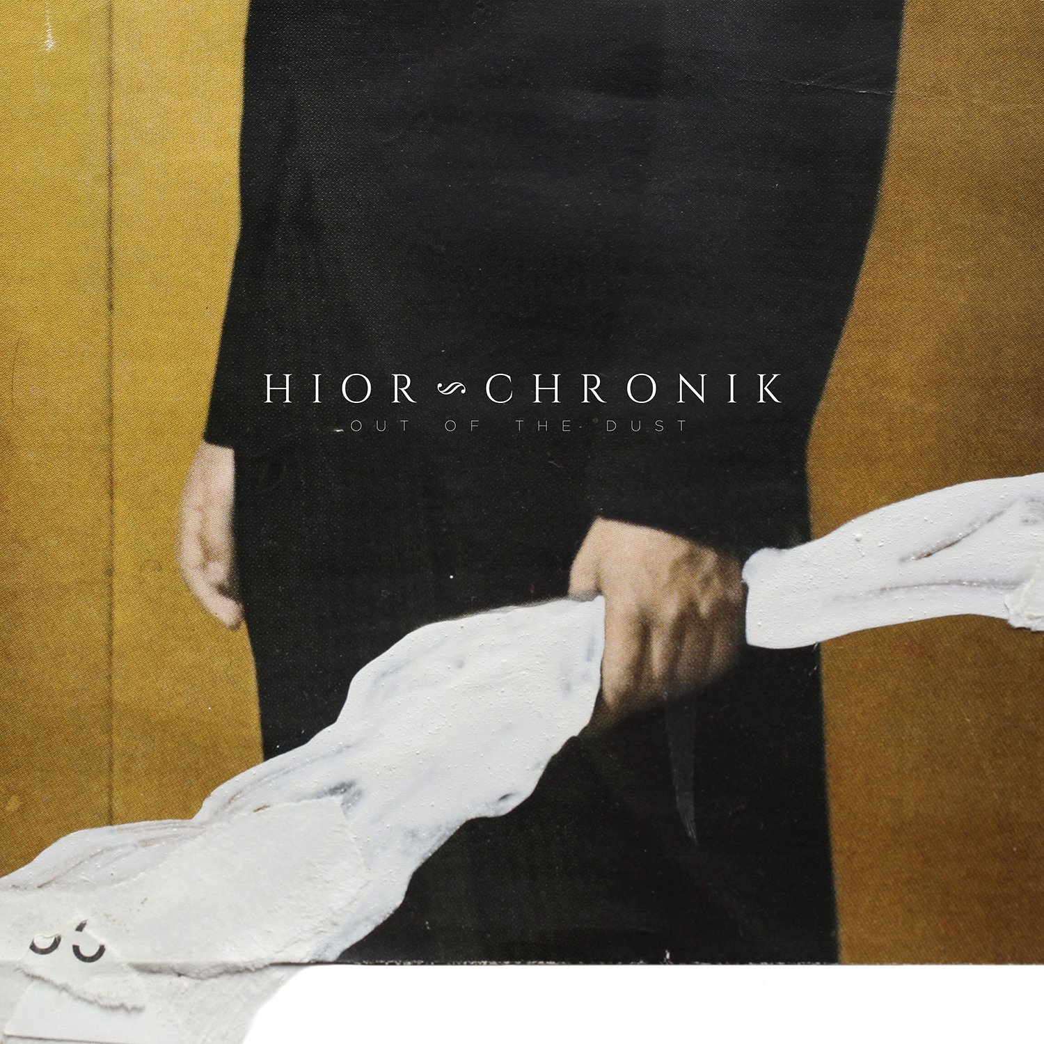 Hior Chronik - Out Of The Dust (Digipack Packaging)