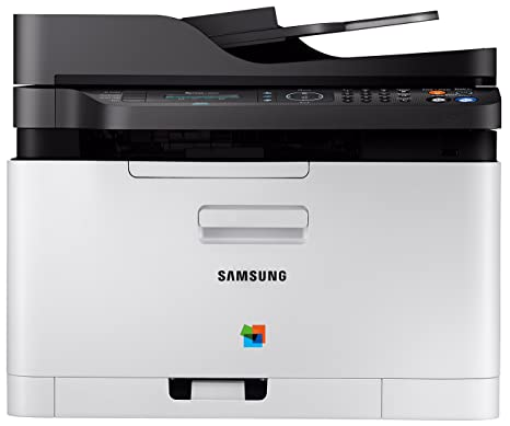 Samsung Xpress C480FN - Impresora láser - B/N 18 PPM, Color ...