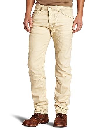 3fe7cdbf Amazon.com: Diesel Men's Darron Slim Taper Denim Pant: Clothing