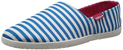 ac380aca0e0 New Adidas Adidrill Canvas Espadrilles Plimsolls Slip On Shoes Trainers (UK  3.5