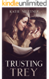 Trusting Trey: A Christmas Baby Romance (Sugar Series Book 5)