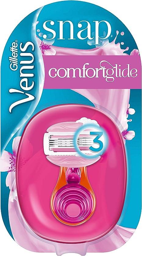 Gillette Venus - Afeitadora: Amazon.es: Salud y cuidado personal