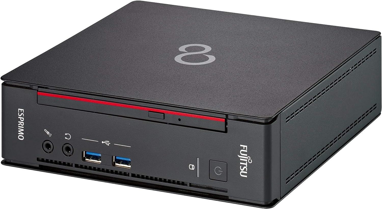 Fujitsu Esprimo Q558 - Mini PC (0 W, Intel Six Core i5, Disco Duro ...