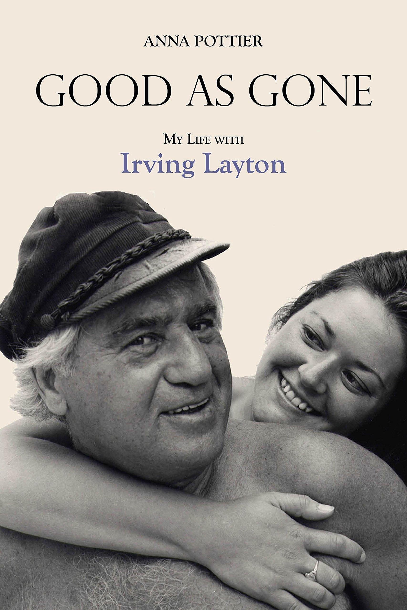 Irving Layton harriet bernstein