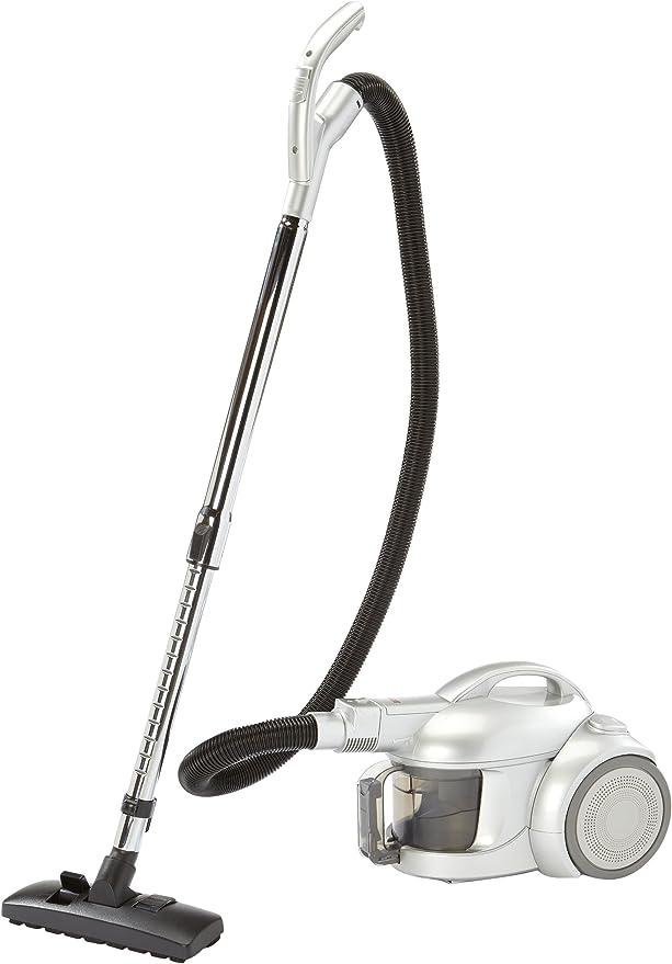 Polti AS 510 Silver - Aspirador: Amazon.es: Hogar