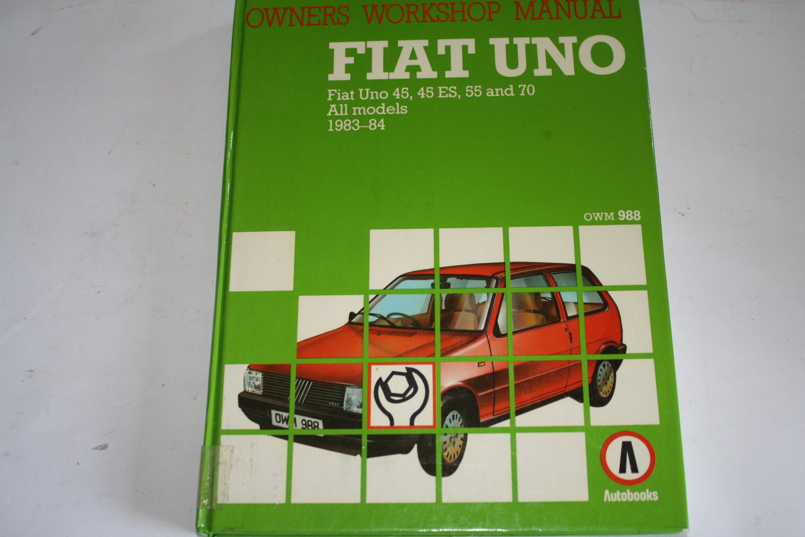 Fiat Uno Fire Workshop Manual 2019 Ebook Library