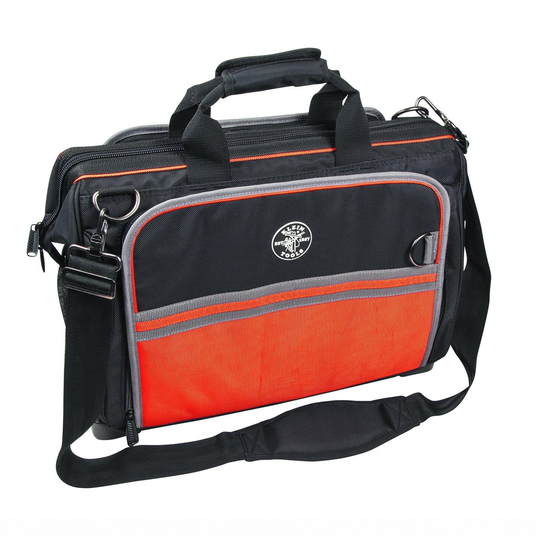 Klein Tools 55421BP14CAMO Tradesman Pro Organizer Backpack, Camo