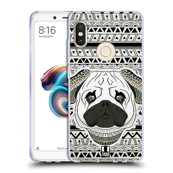 Amazon Head Case Designs Dog Patterned Animals Soft Gel Case Amazing Patterned Animals
