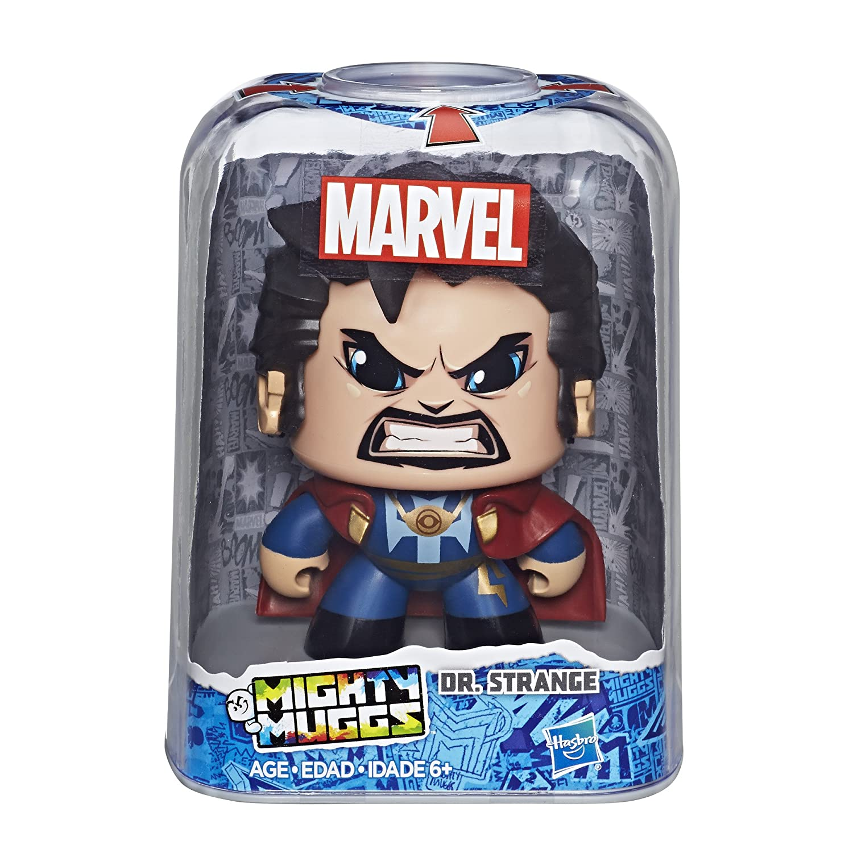 Strange #9 Hasbro E2198 Action Figures Marvel Mighty Muggs Dr