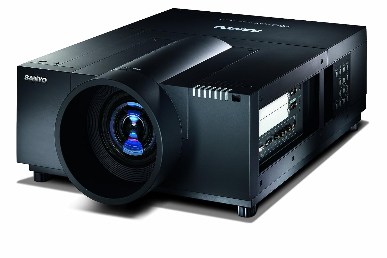 Sanyo PLC-XF71 Video - Proyector (10000 lúmenes ANSI, LCD, XGA ...