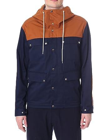 62b28987e3 Kenzo Paris Hooded Jacket Navy Blue XL: Amazon.co.uk: Clothing