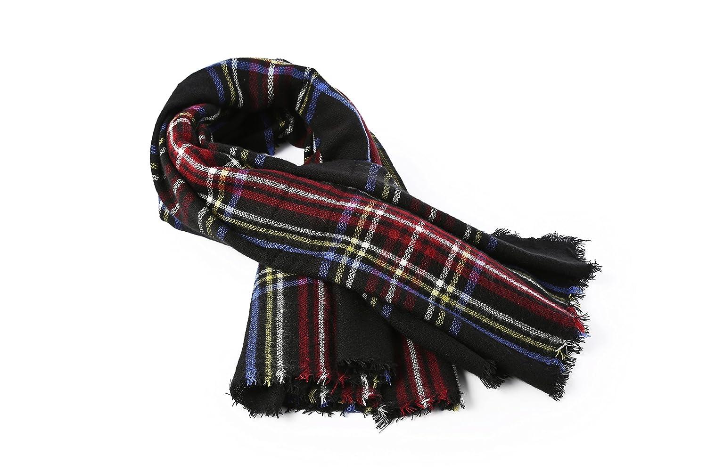 Spring Fever Stylish Warm Blanket Scarf Gorgeous Wrap Shawl