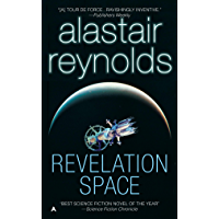 Revelation Space (English Edition)