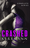 Crashed Series: Book 1-4