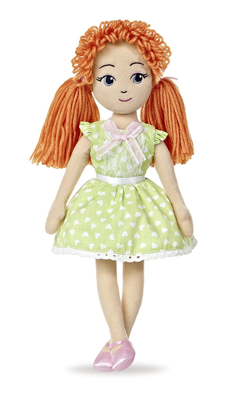 Vivienne 13.5 Tall Aurora World Sweet Lollies Doll