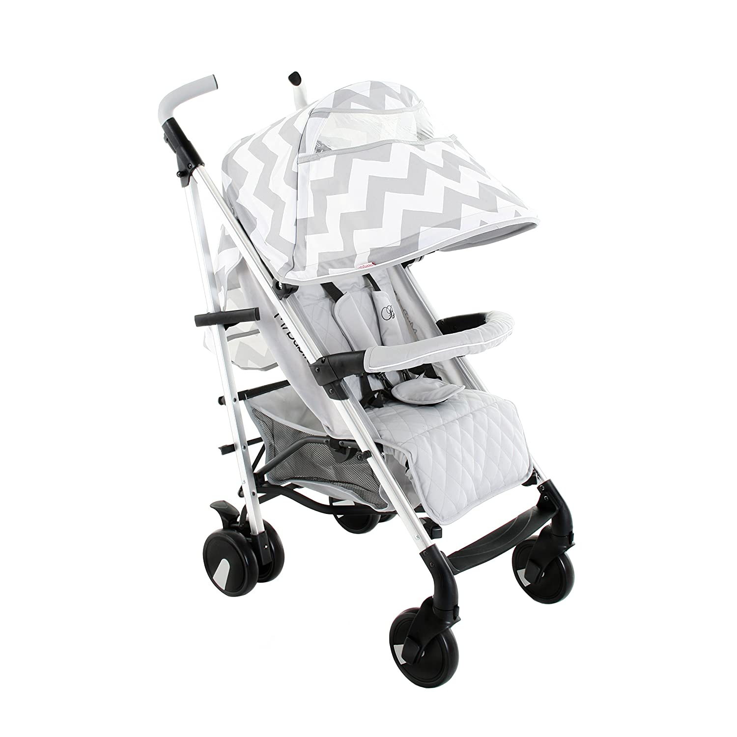My Babiie Billie Faiers Signature Light weight Stroller