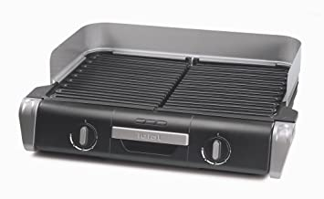 Weber Elektrogrill Wetterfest : Tefal tg 8000 bbq family elektrogrill 2400 watt : amazon.de: küche