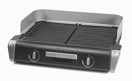 Wmf Elektrogrill Media Markt : Amazon tefal tg bbq family elektrogrill watt