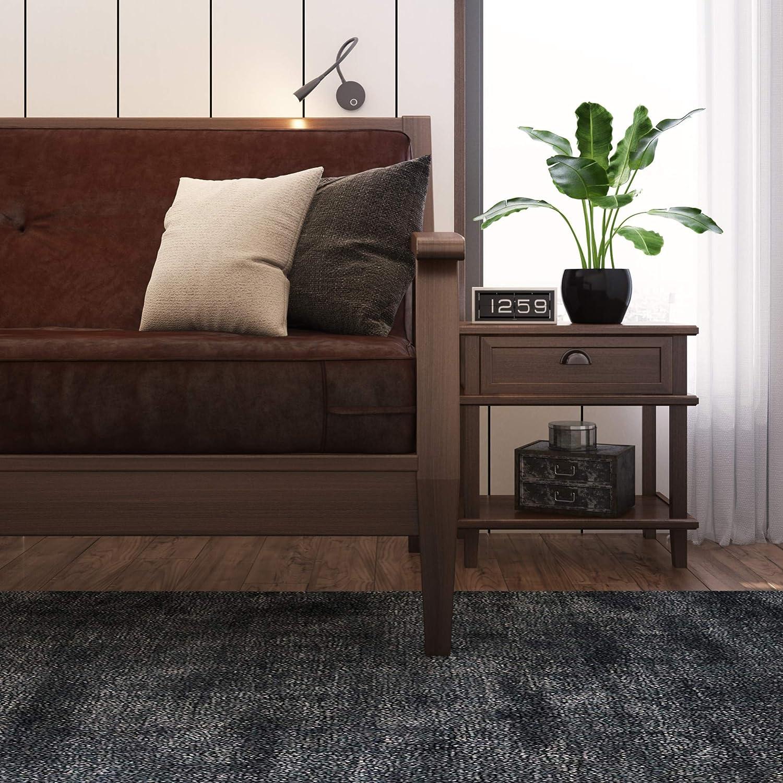 Queen-size futon mattress