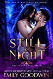 Still of Night (A vampire and witch paranormal romance) (Thorne Hill Series Book 4)