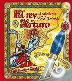 El Rey Arturo y Los Caballeros De La Mesa redonda (Despliega La Historia)