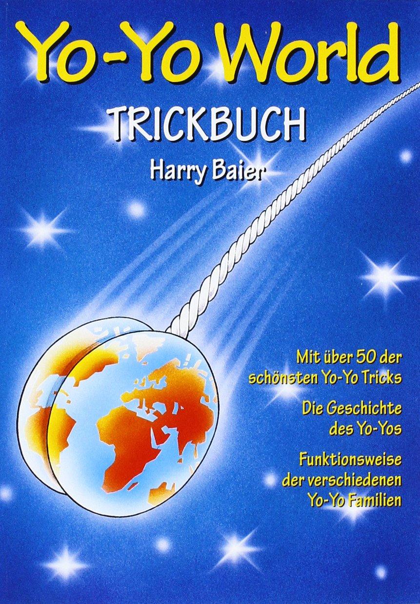 yo-yo-world-trickbuch