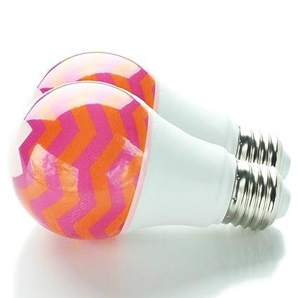 Huevee Peach Perfect Led Decorative Light Bulb 40 60 Watt