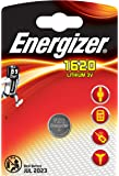 Energizer Battery CR1620 Lithium 1-pak, 235329