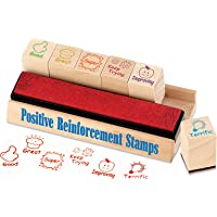 Educational Insights Sellos de Refuerzo Positivo