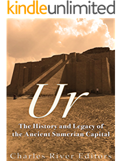 Chronicles from the future the amazing story of paul amadeus ur the history and legacy of the ancient sumerian capital fandeluxe Images