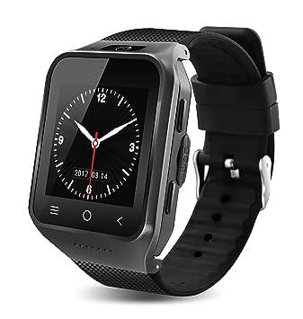 S8 3G inalámbrico Bluetooth Smart Watch con cámara Monitor ...