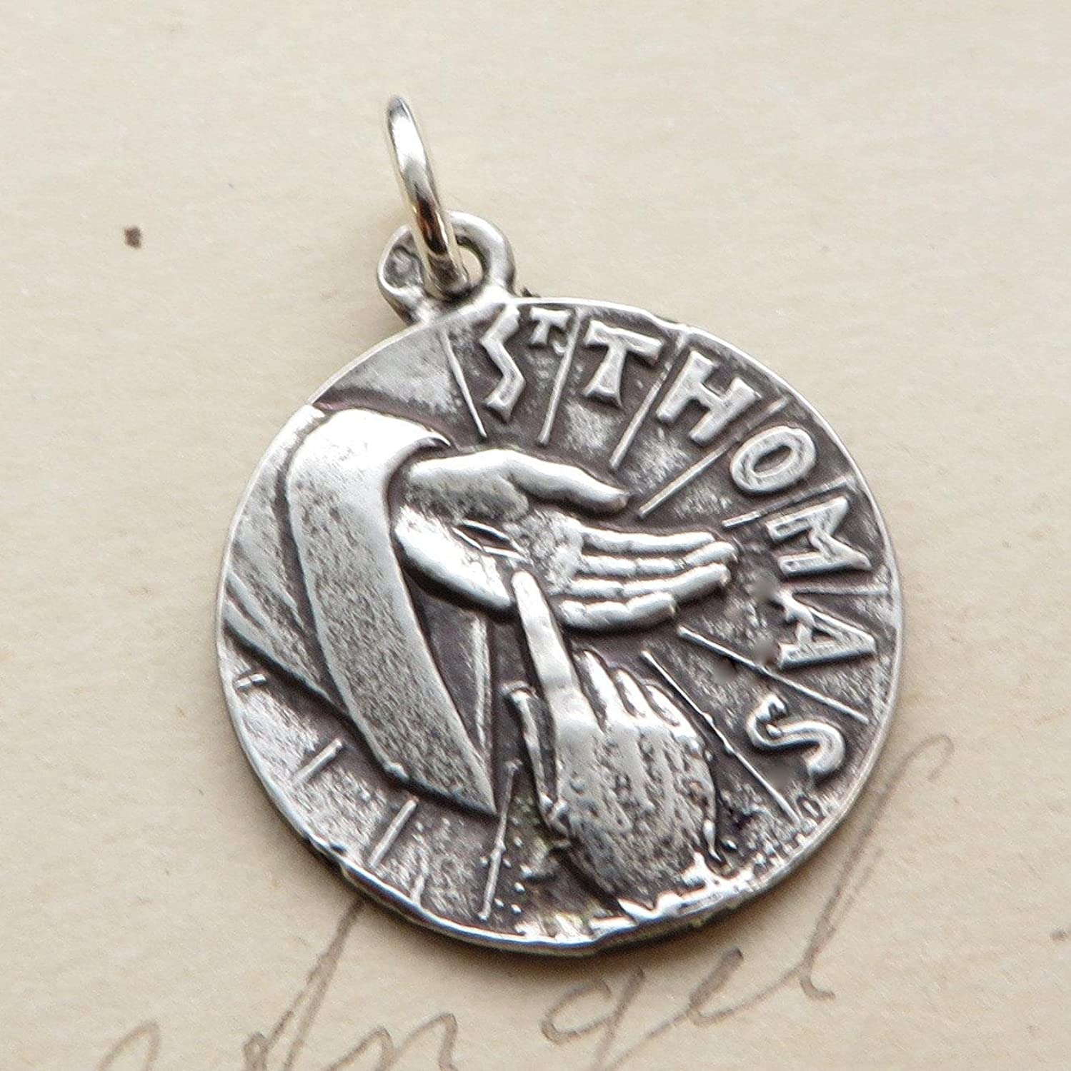 site item store tap catholic st michael the military vet mn medallion veterans