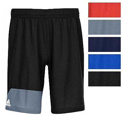 adidas Men's Team Spirit Pack Practice Shorts at Amazon Men's Clothing store