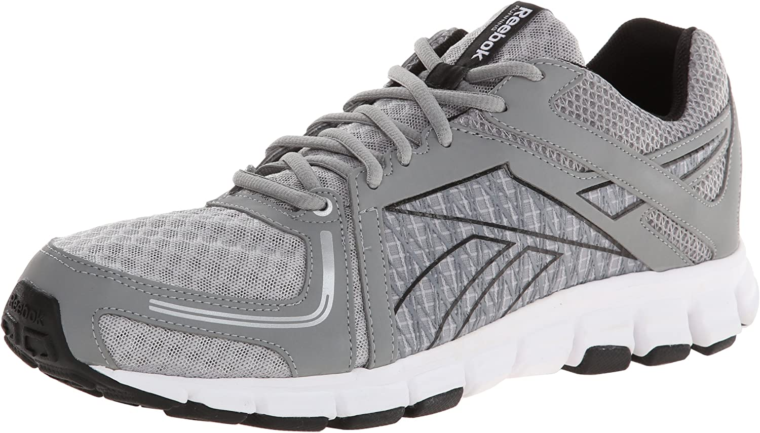 Reebok Men s SmoothFlex Flyer Running Shoe