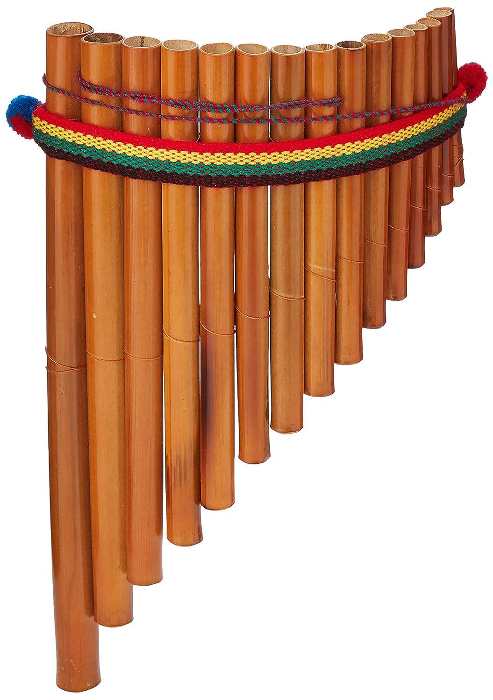 Flauta de Pan Peruana