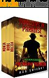 Thrillers in Paradise (The Thrillers In Paradise Series)