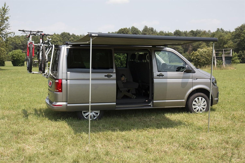 Fiamma 07503H01R - Toldo para furgonetas camper F40 Van, 270cm ...