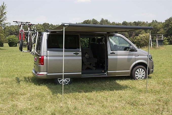 Fiamma 07503H01R - Toldo para furgonetas camper F40 Van ...