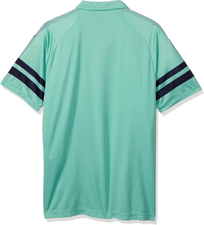PUMA Arsenal FC Third Camisetas de equipación, Hombre, Verde ...