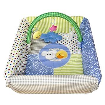 Imaginarium- Manta de Actividades y Gimnasia para bebé, Area ...