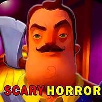 Horror Game