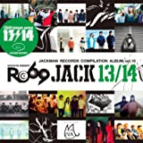 JACKMAN RECORDS COMPILATION ALBUM vol.10 RO69JACK 13/14